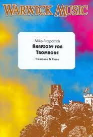 RHAPSODY FOR TROMBONE