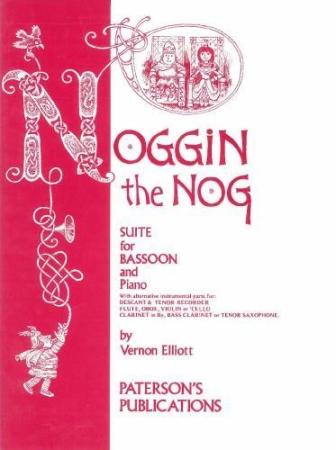 NOGGIN THE NOG Suite
