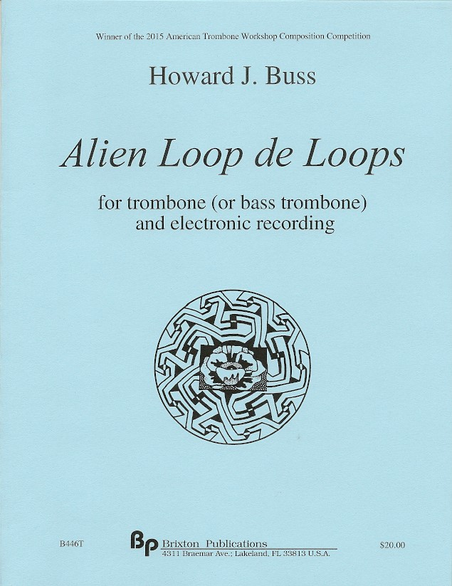 ALIEN LOOP DE LOOPS