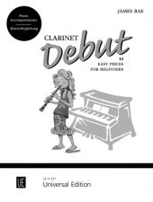 CLARINET DEBUT Teacher's Book