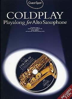 GUEST SPOT: Coldplay Playalong + CD