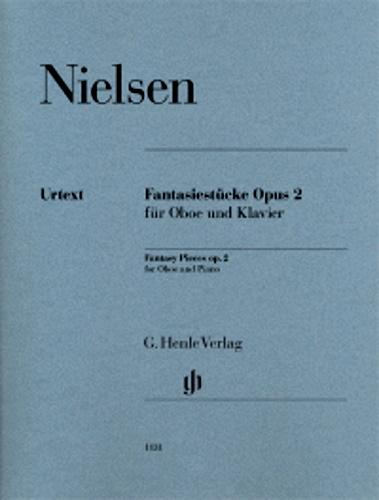 FANTASIESTUCKE Op.2