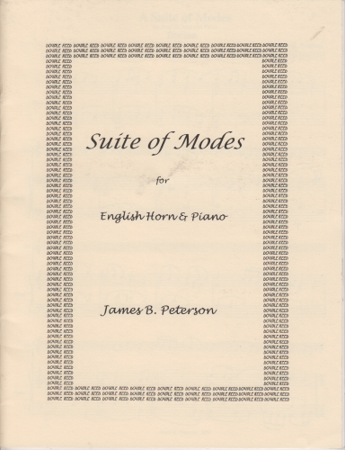 SUITE OF MODES