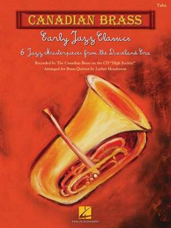 EARLY JAZZ CLASSICS tuba