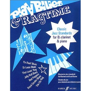 PLAY BLUES & RAGTIME