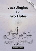 JAZZ JINGLES + CD