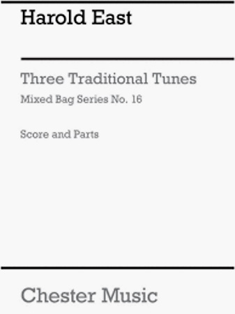 THREE TRADITIONAL TUNES (MB16)