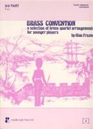 BRASS CONVENTION Part 3 C bass clef