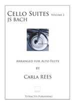 CELLO SUITES Volume 2