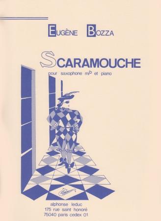 SCARAMOUCHE Op.53 No.2