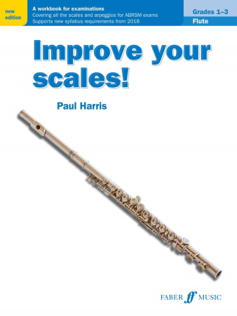 IMPROVE YOUR SCALES! Grades 1-3 (2000-2017)