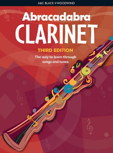 ABRACADABRA CLARINET 3rd Edition