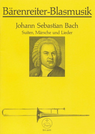 SUITES, MARCHES AND LIEDER (playing score)