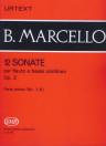 SONATAS Op.2 Volume 1