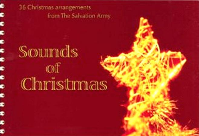 SOUNDS OF CHRISTMAS 1st Cornet