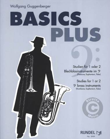 BASICS PLUS (bass clef)