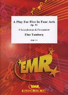 A PLAY FOR FIVE Op.91