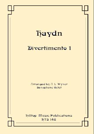 DIVERTIMENTO 1