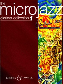 MICROJAZZ Clarinet Collection 1