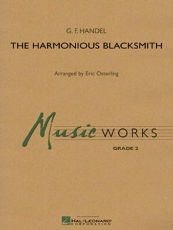 THE HARMONIOUS BLACKSMITH (score & parts)
