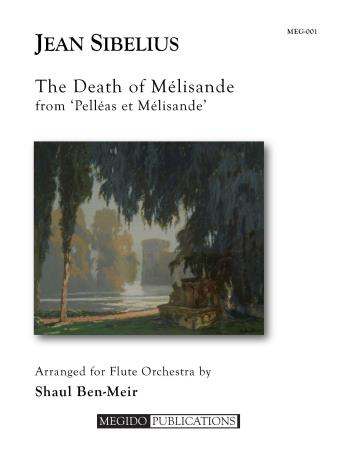 THE DEATH OF MELISANDE