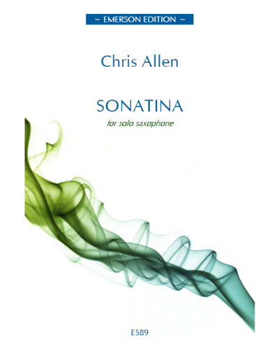 SONATINA - Digital Edition