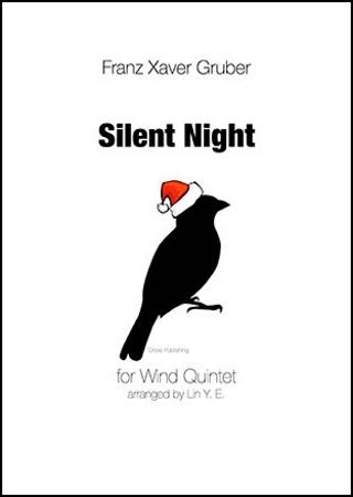 SILENT NIGHT (score & parts)