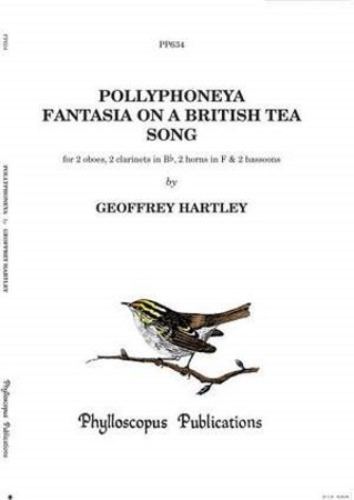 POLLYPHONEYA (score & parts)