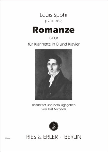 ROMANZE in Bb major