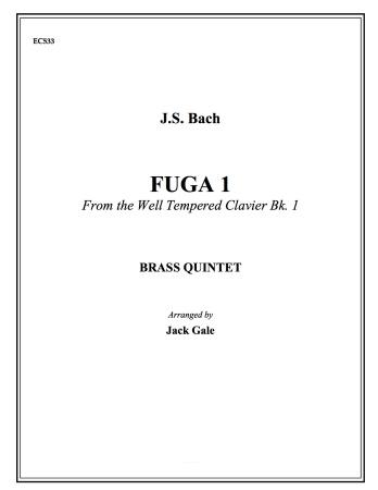 FUGA No. 1
