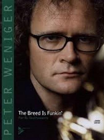 THE BREED IS FUNKIN' + CD