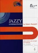 JAZZY CONNECTIONS treble clef
