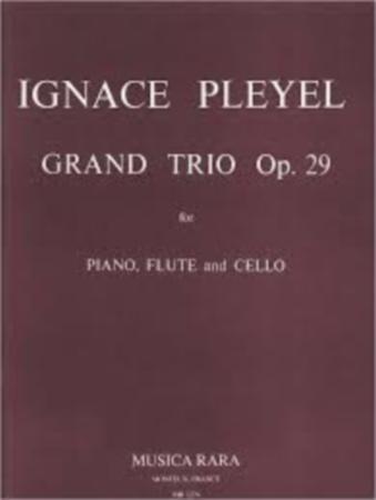 GRAND TRIO Op.29
