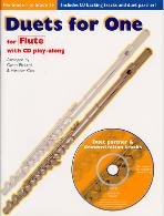 DUETS FOR ONE + CD