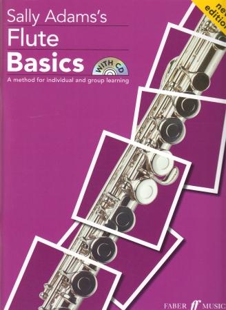 FLUTE BASICS Pupil's Book