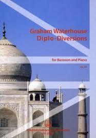 DIPLO-DIVERSIONS Op.44