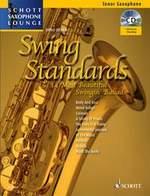 SWING STANDARDS + CD