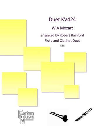 DUET KV424