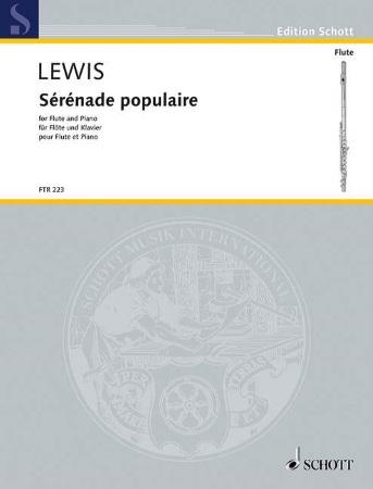 SERENADE POPULAIRE
