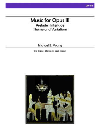 MUSIC FOR OPUS III