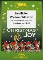 CHRISTMAS JOY a suite of carols