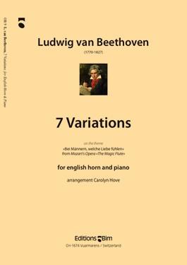 SEVEN VARIATIONS