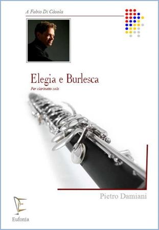 ELEGIA E BURLESCA