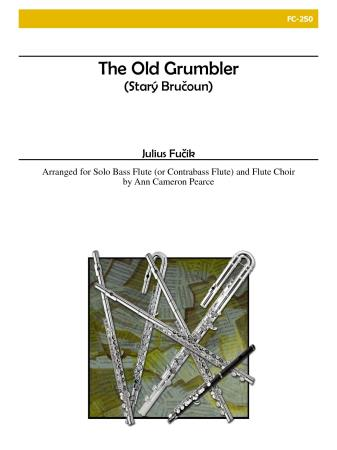 THE OLD GRUMBLER