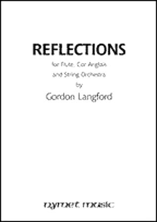 REFLECTIONS score & parts