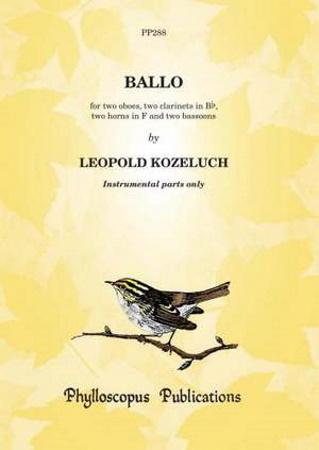 BALLO (set of parts)