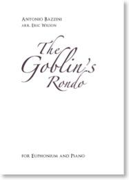 THE GOBLIN'S RONDO Op.25 treble & bass clef