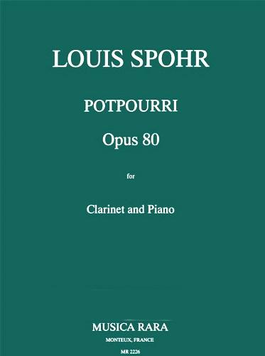 POTPOURRI Op.80