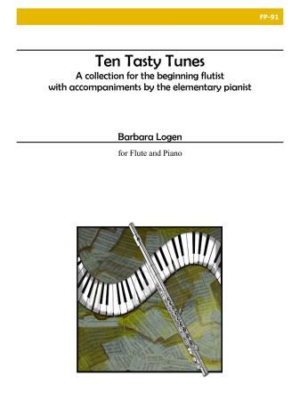 TEN TASTY TUNES