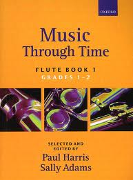 MUSIC THROUGH TIME Book 1